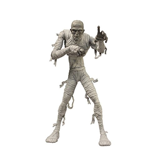 Universal MonstersブラックandホワイトMummy variantnew York Comic Con Exclusive   B077R4356P