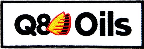 Q8 Oi (Fire And Gasoline Costume)