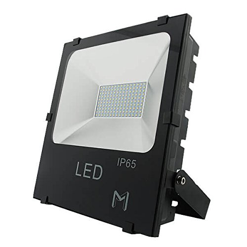 Foco proyector LED SMD Osram Pro 100W 110Lm/W 11000Lm IP65 6000K ...