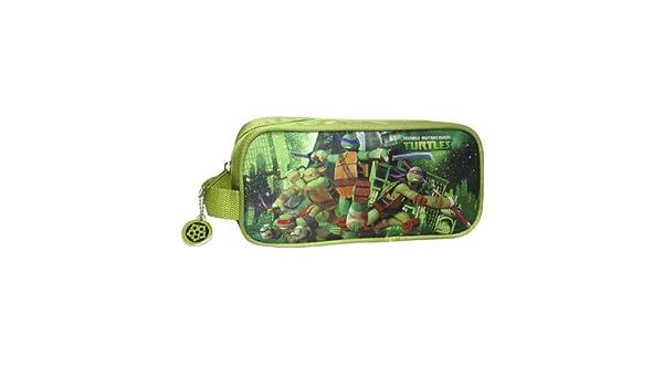 Estuche neceser Tortugas Ninja: Amazon.es: Juguetes y juegos