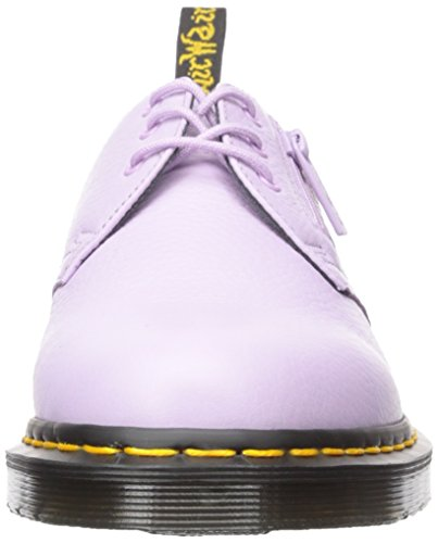 Us 5 Dr Oxford Women's 1461 7 Purple Martens Orchid zip W Medium Uk aZ7qwn8fa