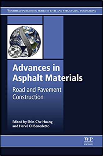 Advances in Asphalt Materials: Road and Pavement