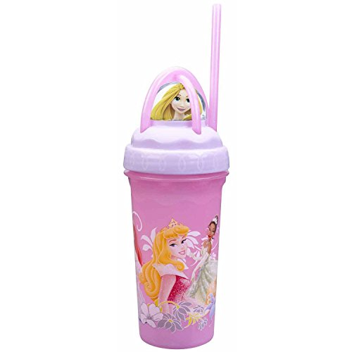 Disney Princess 11oz Loopty Loop Tumbler