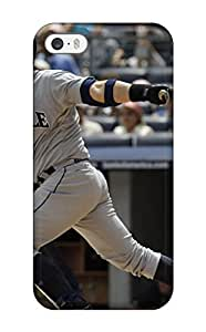 Jimmy E Aguirre's Shop Hot seattle mariners MLB Sports & Colleges best iPhone 5/5s cases