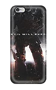 New Style 5276166K24264009 Case Cover Protector For Iphone 6 Plus Transformer 2014 Poster Movie Case