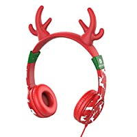 iClever Kids Headphones on Ear Deals