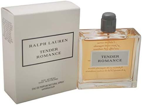 Tender Romance by Ralph Lauren Eau De Parfum Spray (Tester) 3.4 oz Women
