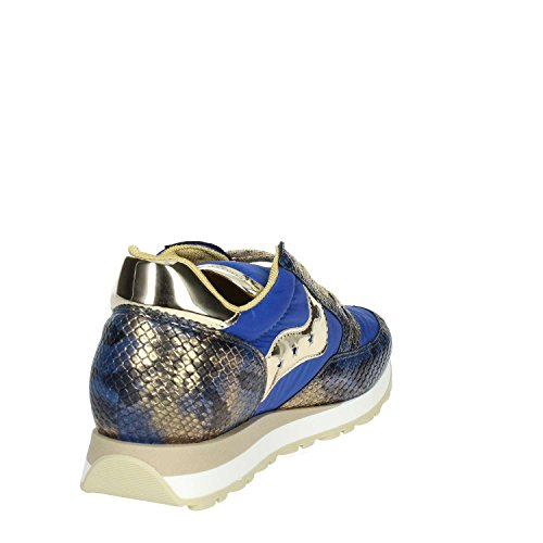 Pregunta Low Women 002 PACK49 Blue Light Sneakers rTw8rHZq