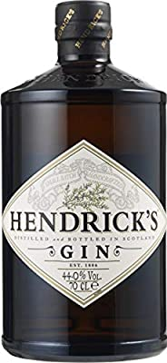 Gin Hendricks 750ml