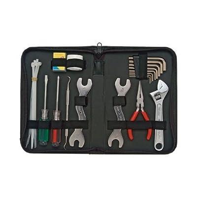 New Deluxe Diver Tool & Repair Kit for Repairing & Adjusting Scuba Diving Regulators