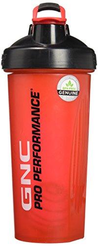 GNC Pro Performance Blender Bottle