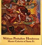 William Penhallow Henderson, David Bell and Daphne A. Deeds, 0910407126