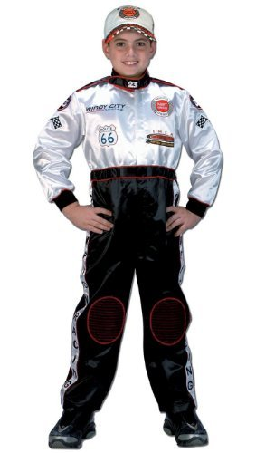 Racin (Racing Suit Costumes)