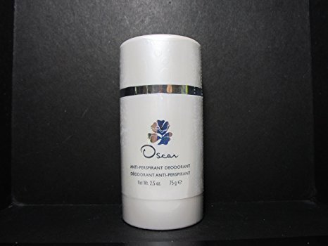 Oscar de La Renta Oscar Anti-Perspirant Deodorant 2.5 oz.