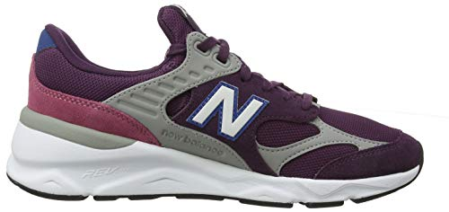 90 Balance Sneaker dark Viola team X Currant New Uomo Away Grey Cf wEBxTqE4p
