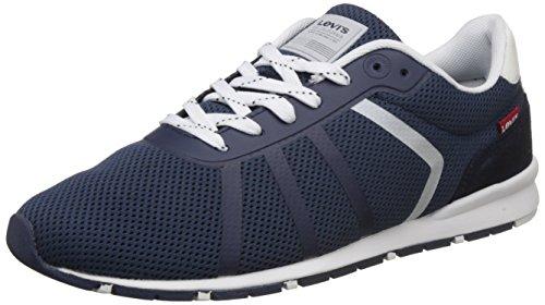 Levi #39;s Men Justin Sneakers