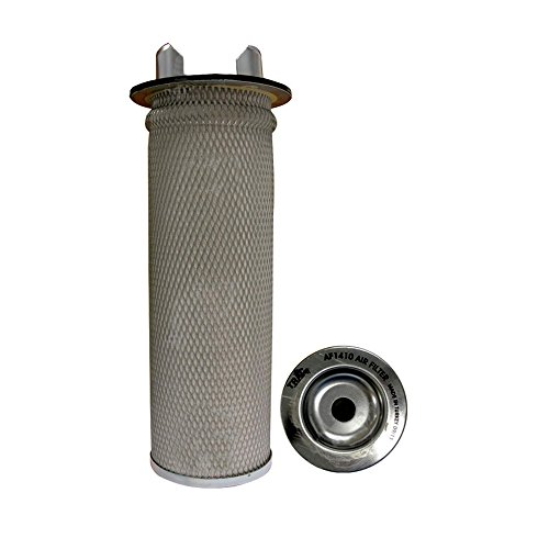 82008607 New Ford/New Holland Case IH Baldwin Fleetguard Inner Air Filter