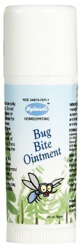Bug Bite Ointment 0.26 Ounces by Hyland's Homeopathic