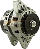 Alternator for Bobcat Machines | Replaces OEM # 6678205