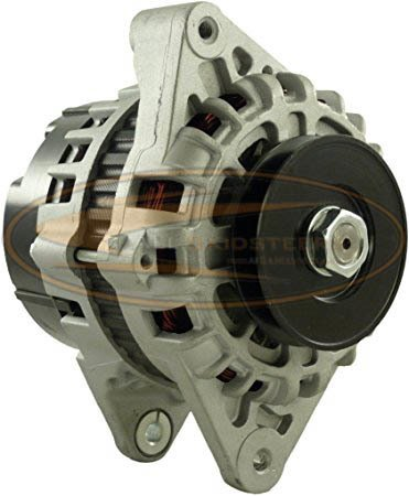 Alternator for Bobcat Machines | Replaces OEM # 6678205 by All Skidsteers