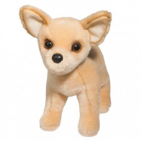 (Douglas Cuddle Toys Carlos Chihuahua Plush Dog 10