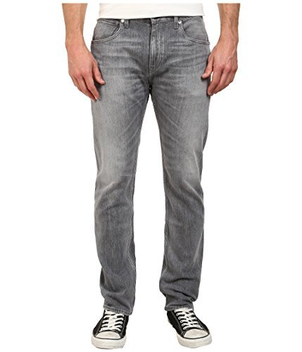 MADE & CRAFTED by LEVI'S Herren Jeanshose Grau grau 26