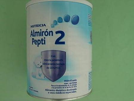 Almiron Almiron Pepti 2 Bote 800G 800 g: Amazon.es: Salud y ...