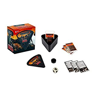 Winning Moves The Walking Dead Trivial Pursuit Game
