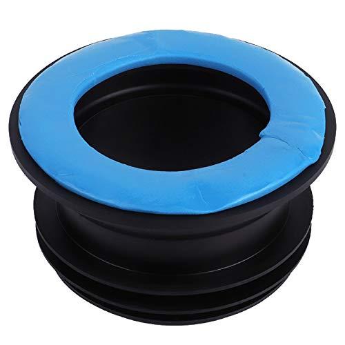 Nicoone Wc rubberen ring geurbestendig rubber afvoerpijp dichte ring voor badkamer keuken reiniging gereedschap