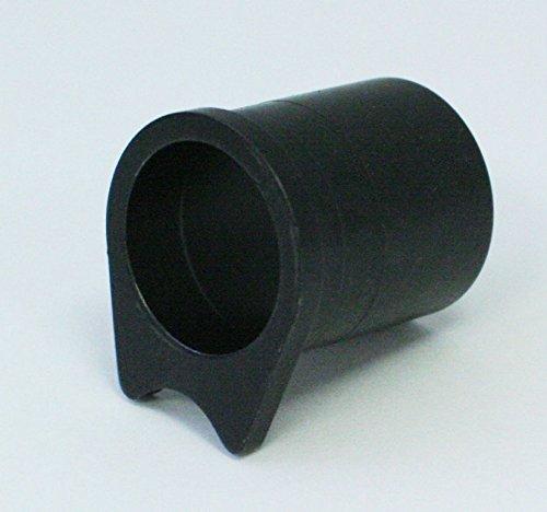 1911 Barrel Bushing Gov Mil Standard Flange Blue (Best 1911 Barrel Bushing)