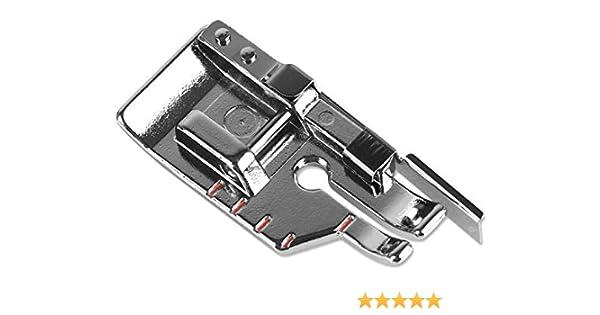 DreamStitch - Prensatelas para máquina de coser de 1/4 pulgadas ...