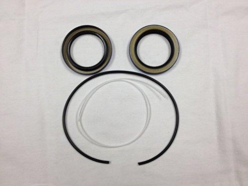 Polyurethane//Buna N//Nitrile//Teflon Prince Manufacturing Corporation Prince Manufacturing PMCK-PTO-1A Current PTO Seal Kit 2 Bearing Carriers