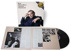 Goldberg Variations, Bwv 988 (1981 R Ecording)