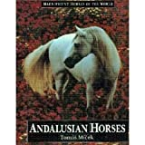 Andalusian Horses, Hans-Jorg Schrenk, 0836813669