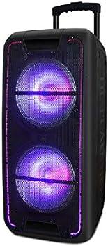 Edison Professional EP-360 Bluetooth Speaker