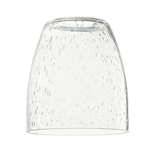 3 Inch Fitter Glass Chimney - Westinghouse 85090-3