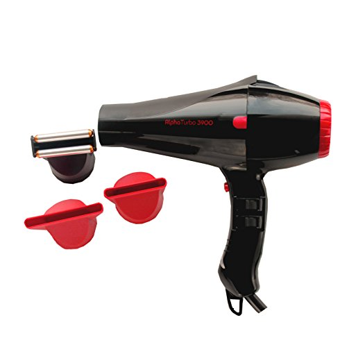 Professional Hair Blow Dryer with Heat Speed Ceramic Power 2300