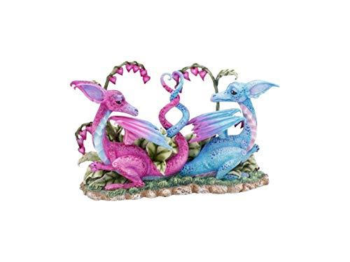 Nemesis Now Love Dragons