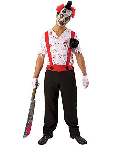 Orion (Killer Jester Costume)