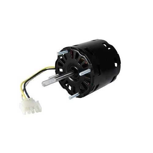 3.3'' Replacement Motor for Greenheck (1/40 HP, 115 V, 1050 RPM) by Packard