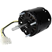 """3.3"""" Replacement Motor for Greenheck (1/40 HP, 115 V, 1050 RPM)"""