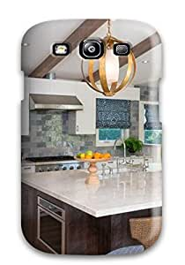 Tpu Case Cover Compatible For Galaxy S3/ Hot Case/ Kitchen Remodeled From Top To Bottom