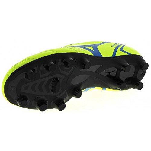 Zapato Monarcida MD adultos Mizuno amarillas amarillo
