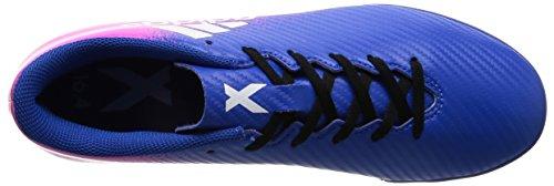 Adidas X 164 Tf - Bb5684 Blå-rosa