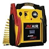 auto air compressor 12v - Clore Automotive Jump-N-Carry JNCAIR 1700 Peak Amp 12V Jump Starter with Air Compressor