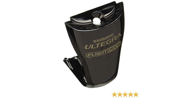 Shimano 6K298021 - Embellecedor Maneta Ultegra 6600 Grey: Amazon.es: Deportes y aire libre