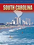 img - for South Carolina (Portraits of the States) book / textbook / text book