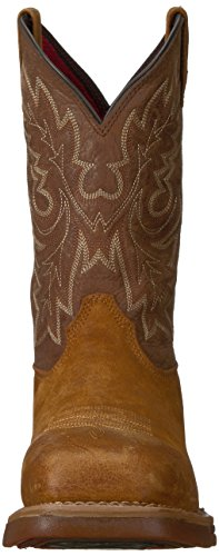 Men's Boot Brown Rocky FQ0006132 Western 08xfwd6wqp