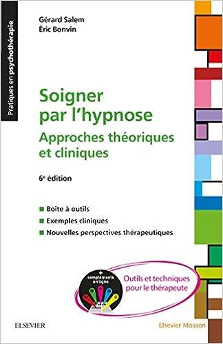 Soigner par lhypnose (French Edition)