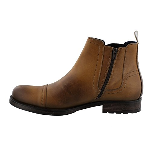 Mustang Shoes , Bottes Chelsea homme